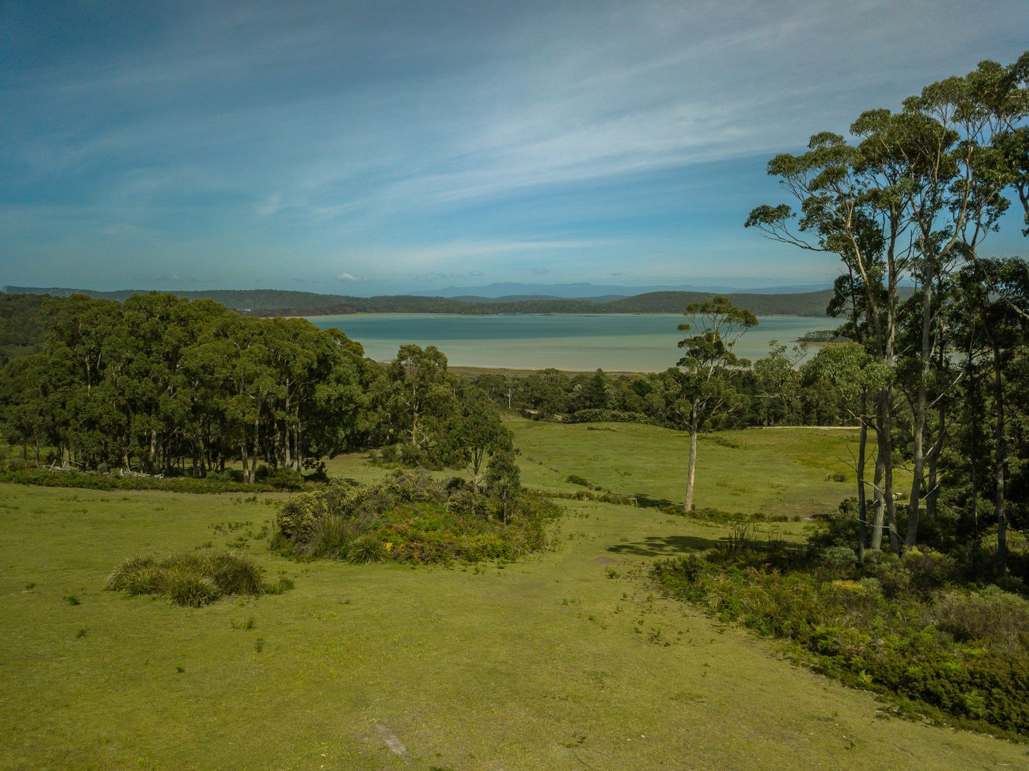 Lot 2/777 Cloudy Bay Road, South Bruny TAS 7150, Image 2