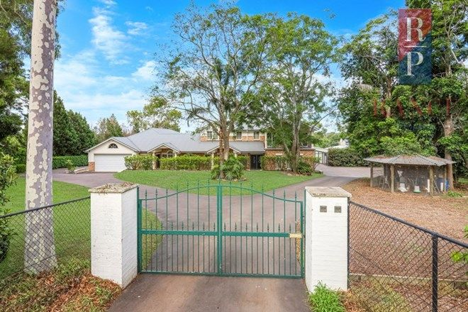 Picture of 125 Pitt Town Road, KENTHURST NSW 2156