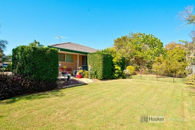 Picture of 26 & 27/8 Page Street, BETHANIA QLD 4205