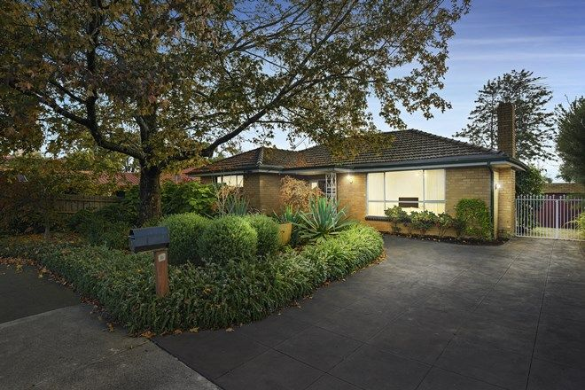 Picture of 7 Bosco Street, CHADSTONE VIC 3148