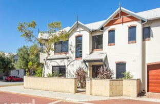 Picture of 4 Swan Street, North Fremantle WA 6159