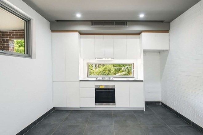 Picture of 4 Nelson  Road, EARLWOOD NSW 2206
