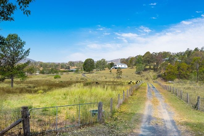Picture of 200 Smiths  Road, WIGHTS MOUNTAIN QLD 4520