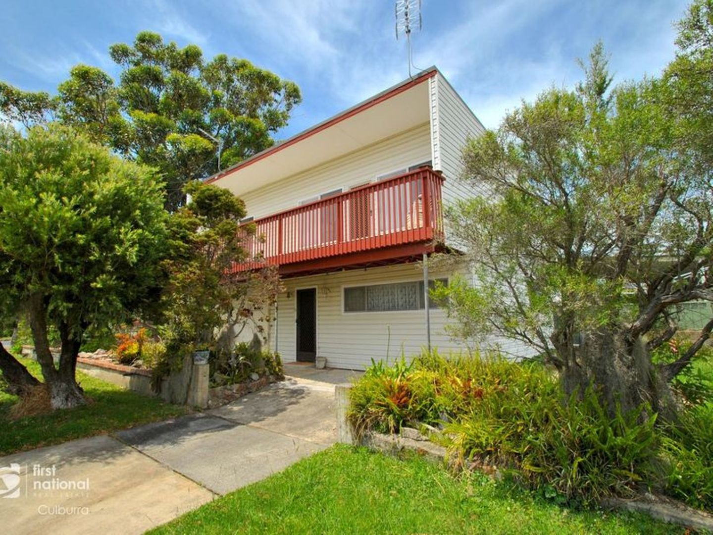 43 Fishery Road, Currarong NSW 2540