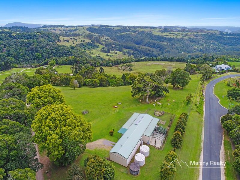24 Trail Road, Maleny QLD 4552, Image 0