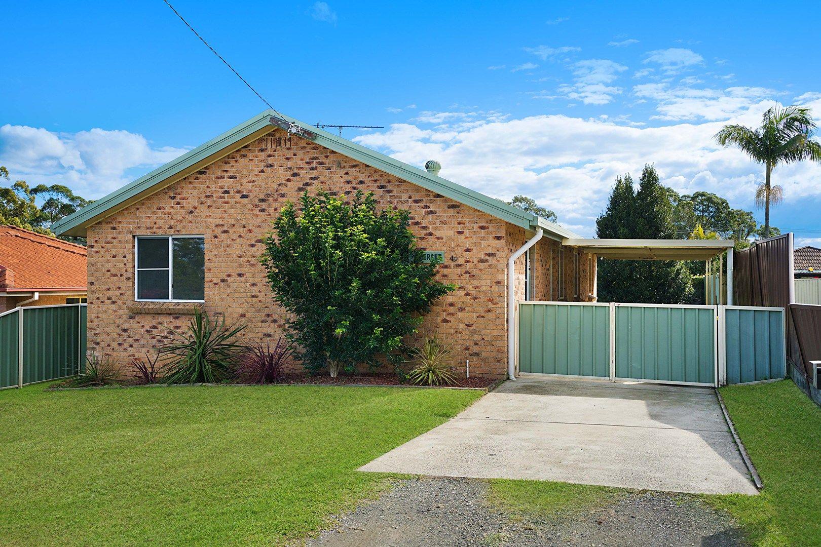49 Mandolong Street, Morisset NSW 2264, Image 0