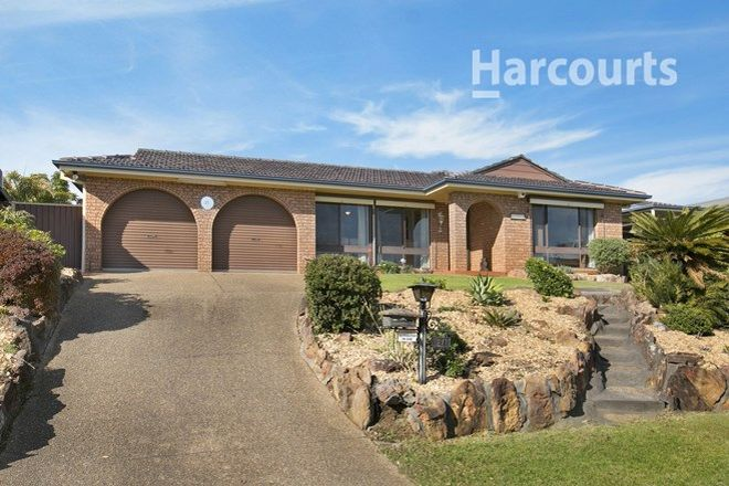 Picture of 21 Swordfish Avenue, RABY NSW 2566