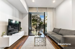 Picture of G09/81 Macdonald Street, Erskineville NSW 2043