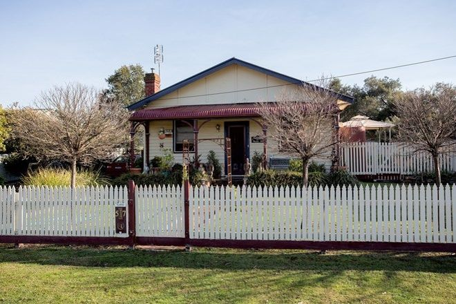 Picture of 57 Simpsons Road, EAGLEHAWK VIC 3556