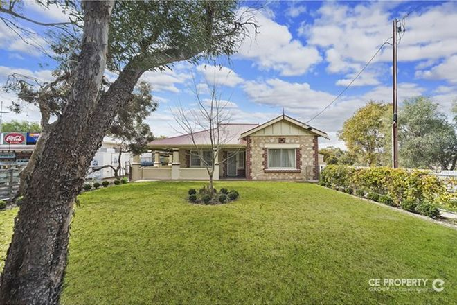 Picture of 4809 Angas Valley Road, WALKER FLAT SA 5238