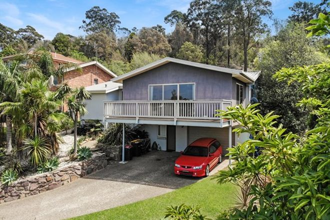Picture of 47 Yarrawood Avenue, MERIMBULA NSW 2548