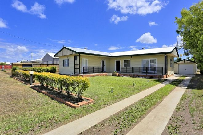 Picture of 53 Tarakan Street, SVENSSON HEIGHTS QLD 4670