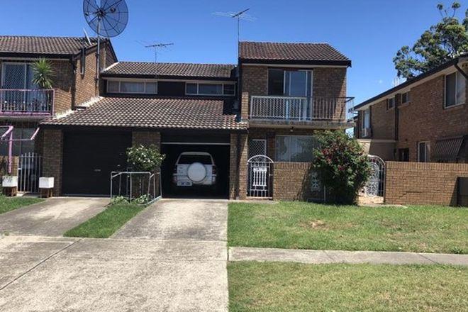 Picture of 6/29 Calabro Avenue, LURNEA NSW 2170