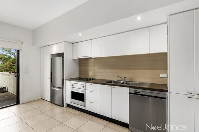 Picture of 9 Leaf Court, CLAYTON VIC 3168