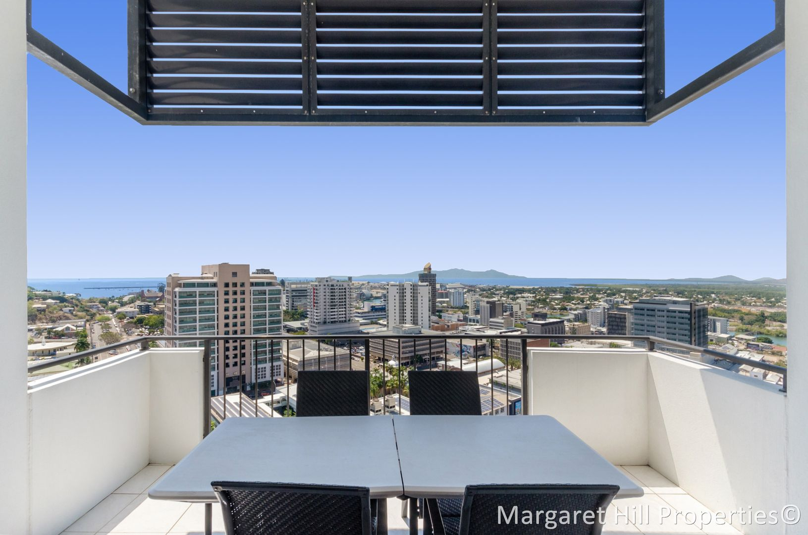 86/1 Stanton Terrace, Townsville City QLD 4810, Image 0