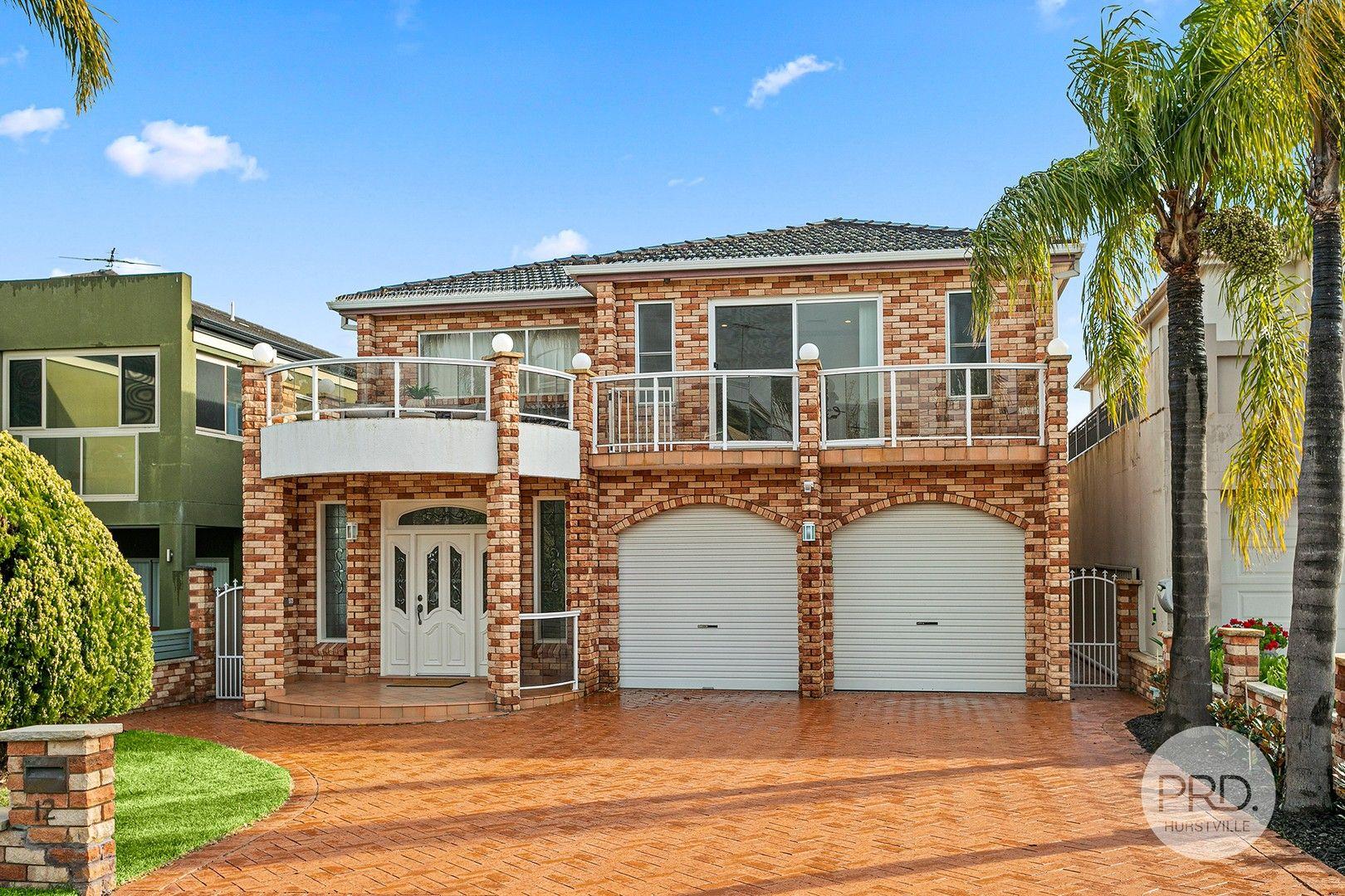 12 Nellella Street, Blakehurst NSW 2221, Image 0