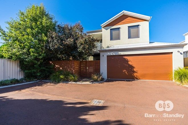Picture of 5/3 Hough Road, EAST BUNBURY WA 6230