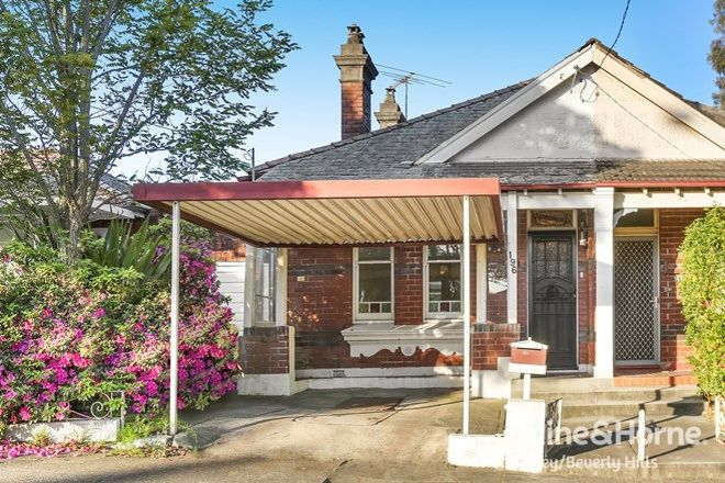 Picture of 196 Queen Victoria Street, BEXLEY NSW 2207