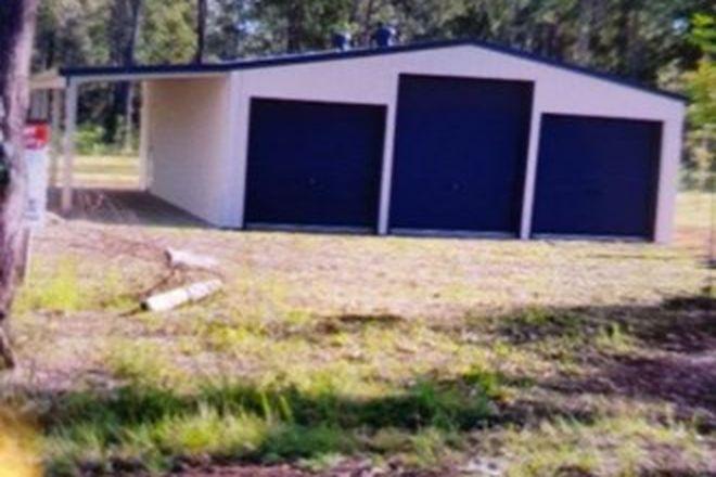 Picture of BENARKIN QLD 4306