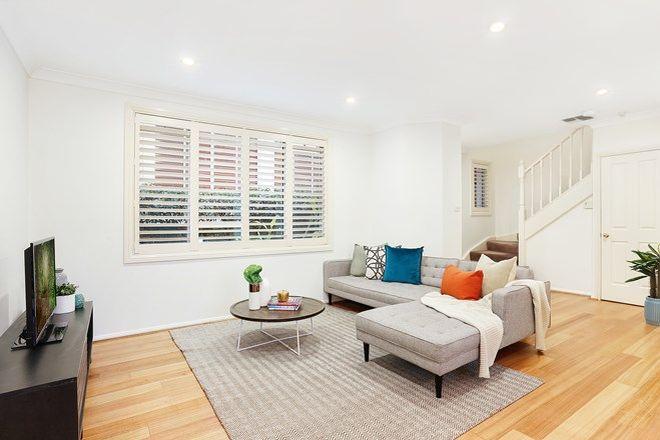 Picture of 2/11 Napier Street, DRUMMOYNE NSW 2047