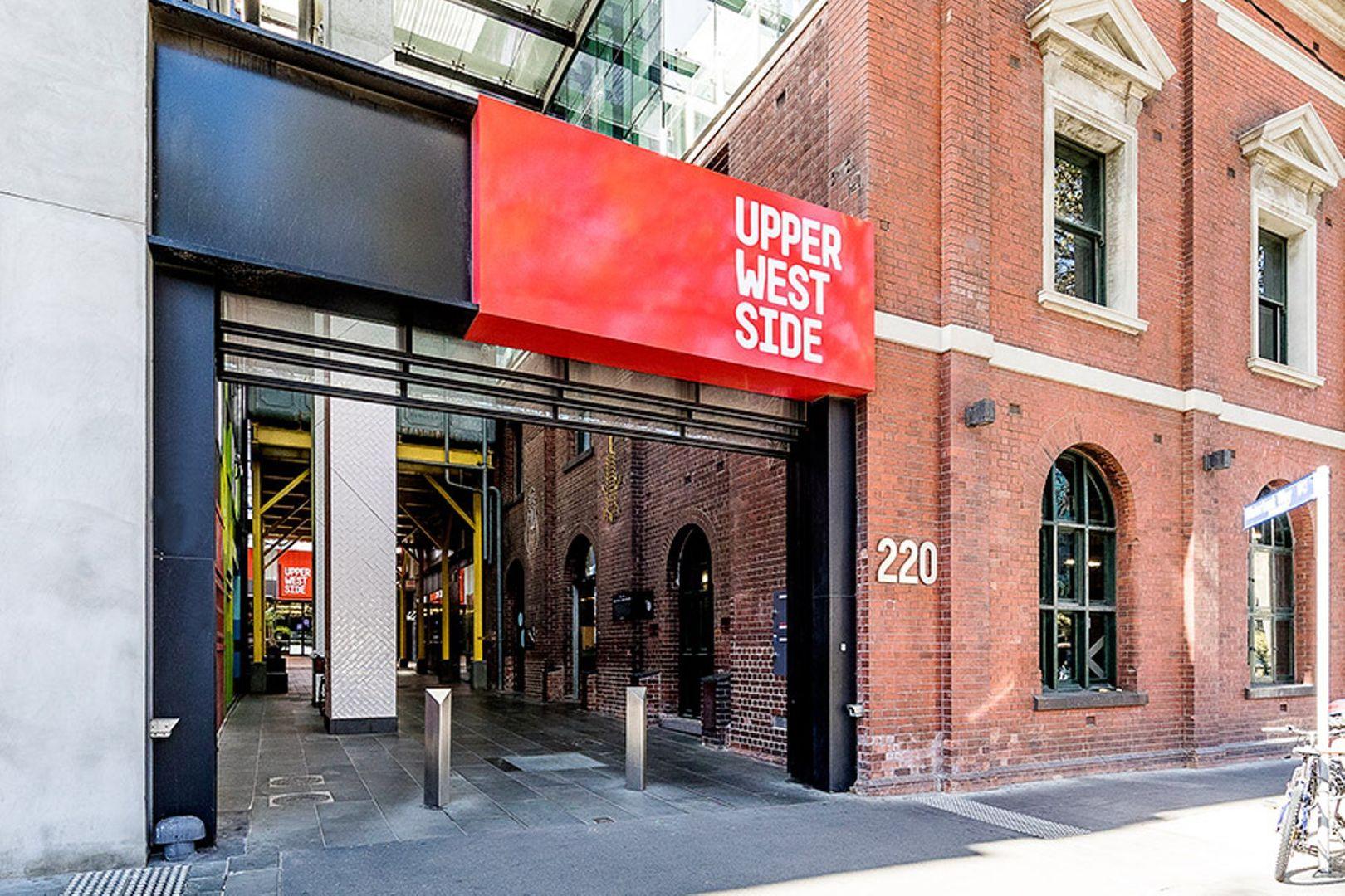 2801/220 Spencer Street, Melbourne VIC 3000, Image 0