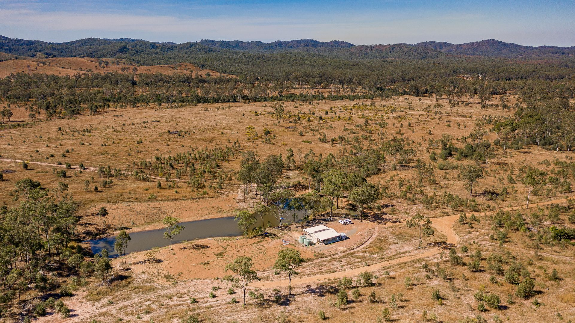 Lot 46 Boyles Road, West Stowe QLD 4680, Image 2