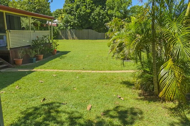 Picture of 11 Davies Street, RICHMOND HILL QLD 4820