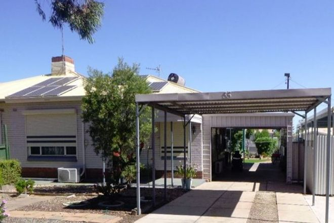 Picture of 35 Bradford Street, WHYALLA SA 5600