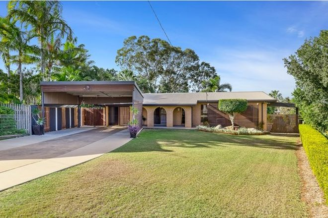 Picture of 19 Sage Street, GRACEMERE QLD 4702