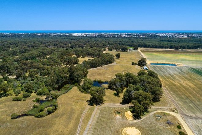 Picture of Lots 206&207 Winery Drive, KARNUP WA 6176