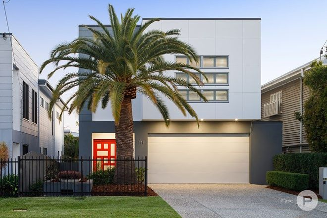 Picture of 131 Graceville Avenue, GRACEVILLE QLD 4075