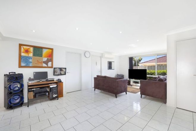 Picture of 28 Moncrieff Close, ST HELENS PARK NSW 2560