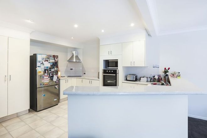 Picture of 11/490 Southport Nerang Road, ASHMORE QLD 4214
