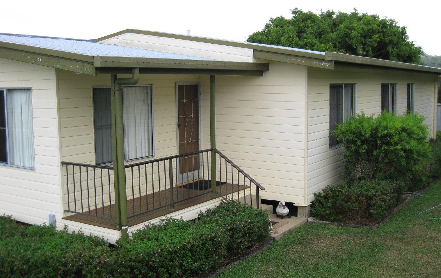 402 Eungella Dam Road, Eungella QLD 4757, Image 0