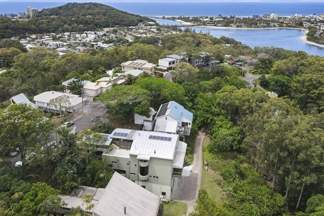 Picture of 14 Vantage Point Drive, BURLEIGH HEADS QLD 4220