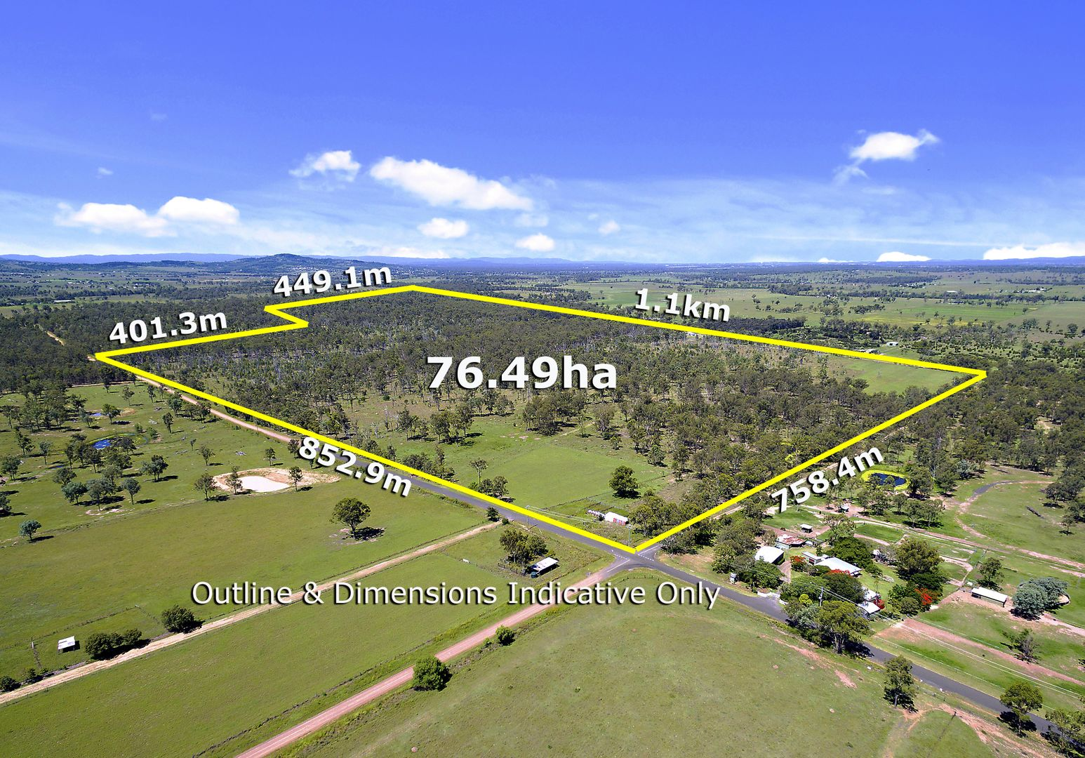 202-284 Kuss Road, Lanefield QLD 4340, Image 0