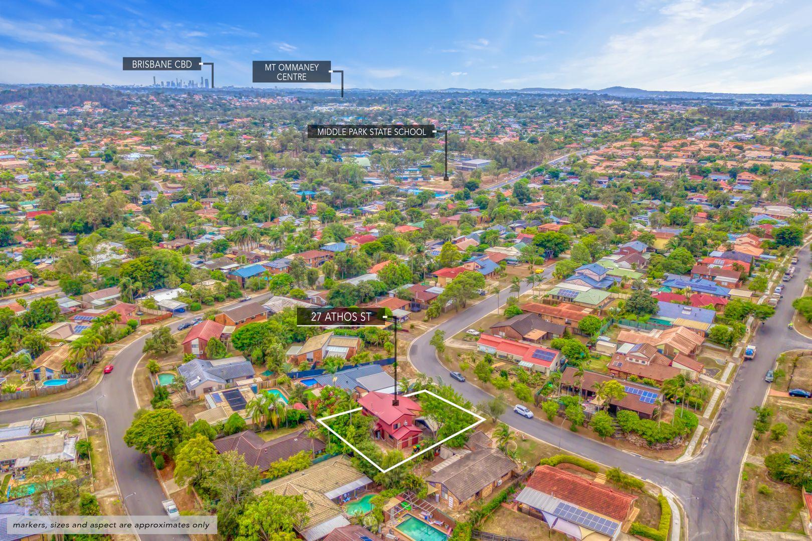 27 Athos Street, Riverhills QLD 4074, Image 2