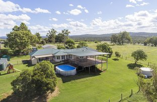 Picture of 112 Schoch Rd, Rosenthal Heights QLD 4370