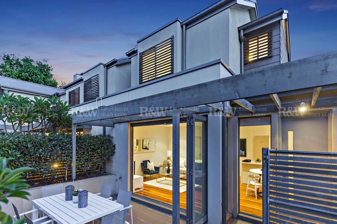 Picture of 2/71 Foster Street, LEICHHARDT NSW 2040
