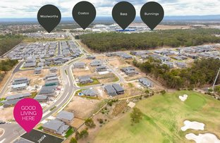 Picture of Lot 2504 Stonecutters Drive, Colebee NSW 2761