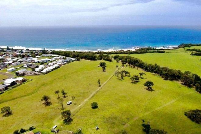 Picture of 210 Diamond Beach Road, DIAMOND BEACH NSW 2430