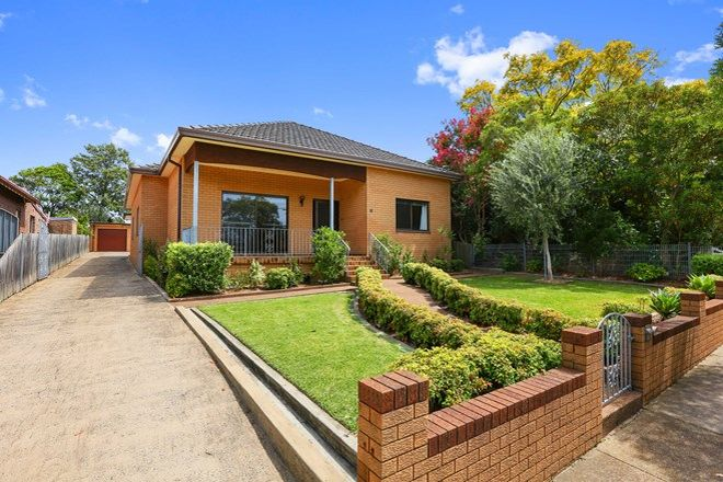 Picture of 18 Dudley Street, HABERFIELD NSW 2045