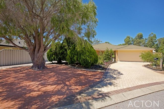 Picture of 22 Appletree Place, GREENFIELDS WA 6210