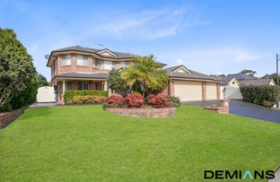 Picture of 30 Creekwood Drive, Voyager Point NSW 2172