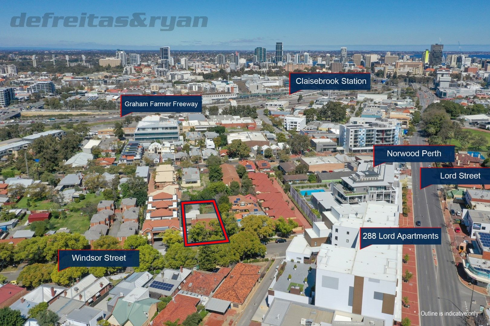 35 Windsor Street, Perth WA 6000, Image 1