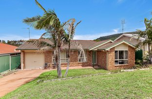 49 Gloucester Circuit, Albion Park NSW 2527