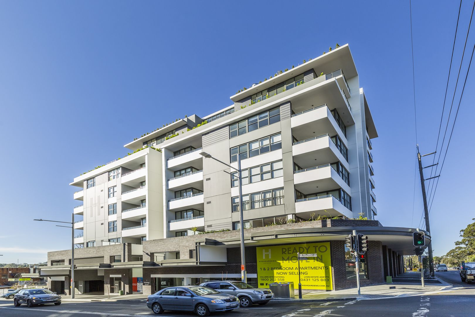 412/7 Rutledge St, Eastwood NSW 2122, Image 0