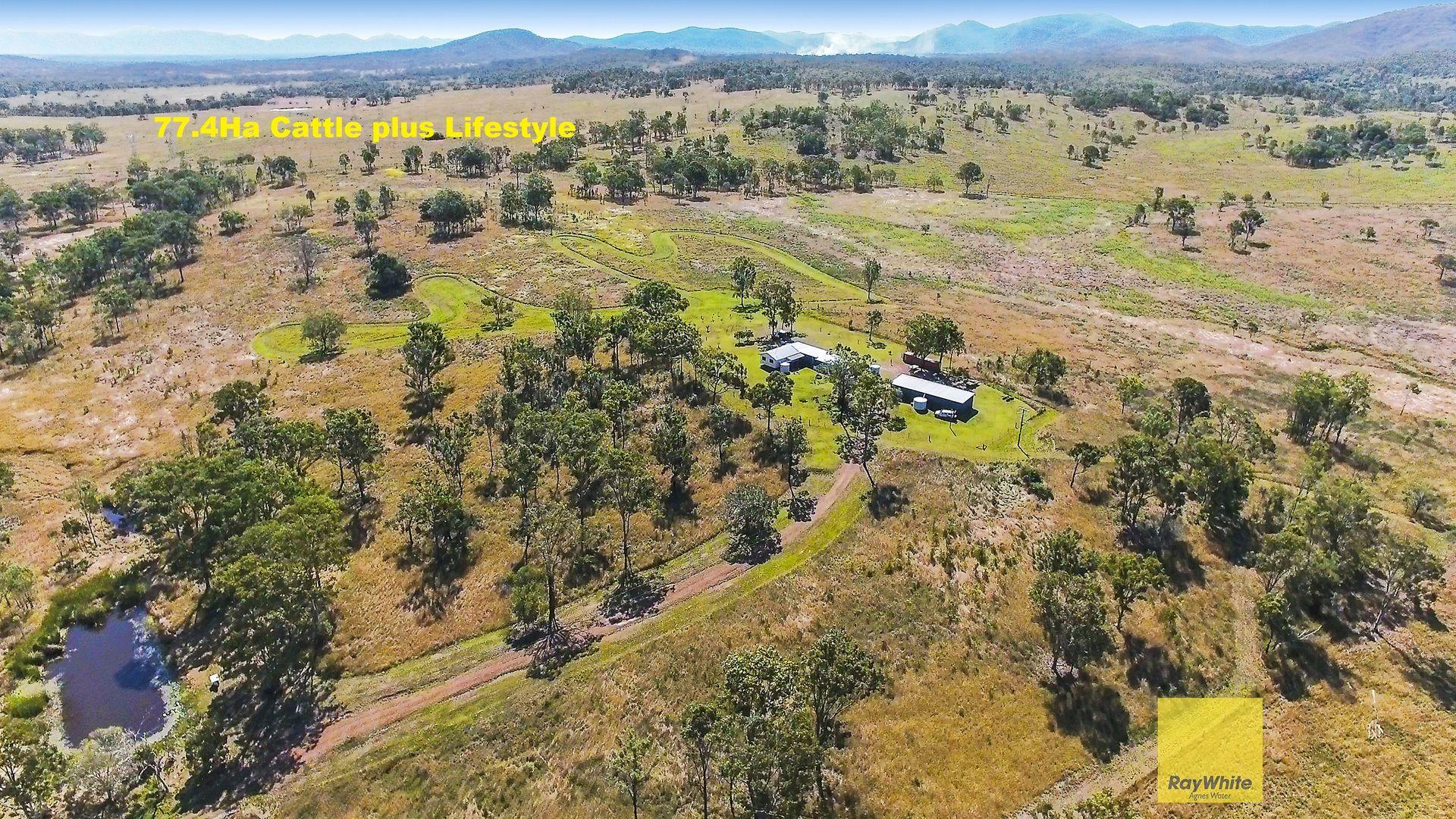 1875 Fingerboard Road, Miriam Vale QLD 4677, Image 0