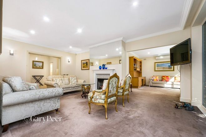 Picture of 3/156 Orrong Road, CAULFIELD NORTH VIC 3161