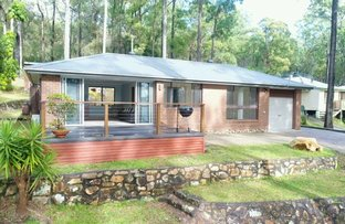 Picture of 71 Cove Boulevard, North Arm Cove NSW 2324